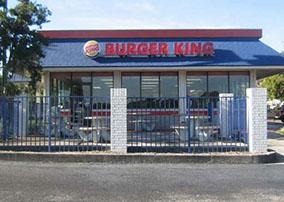 Project-Burger King